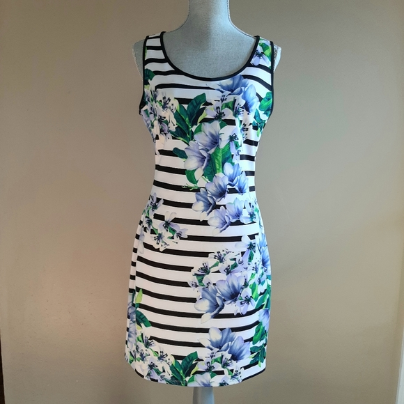 Laundry by Design Dress/Floral